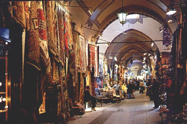تصاویر زیبایی از کشور ترکیه