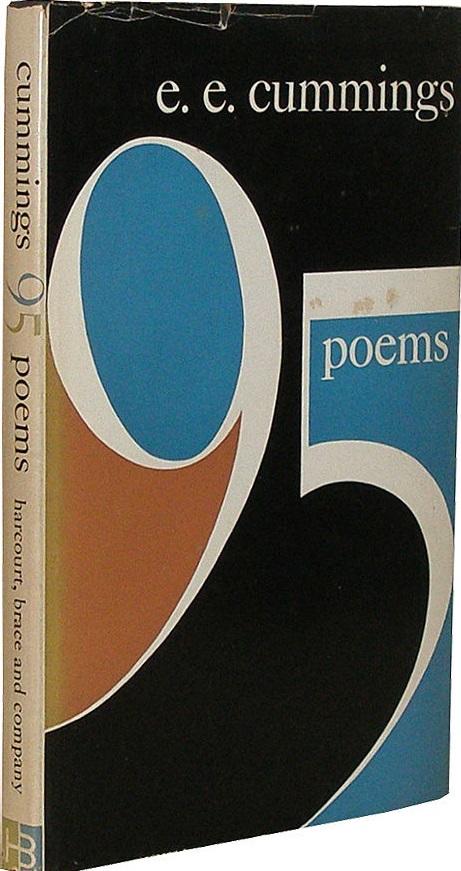 ee cummings essay on poetry